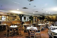 Restaurant Panorama-The Paragon