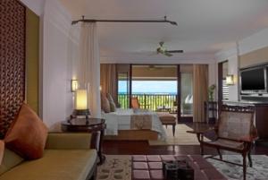 St. Regis Ocean View Suite - Living Room