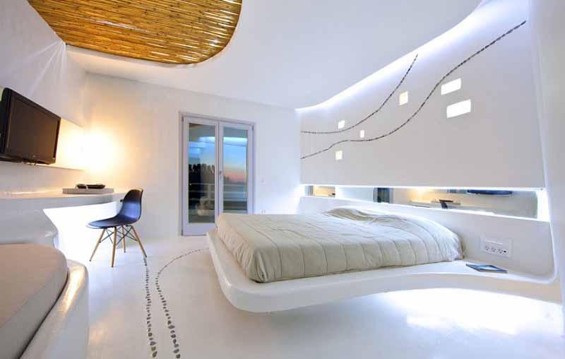 sumber: desainrumahkeren.com & Konsep Desain Interior Futuristik \u2013 Waskita Chandra